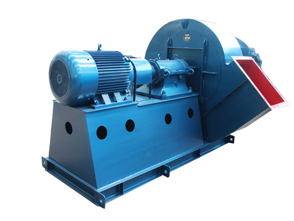 Medium Pressure Centrifugal Blower : Medium pressure centrifugal fan