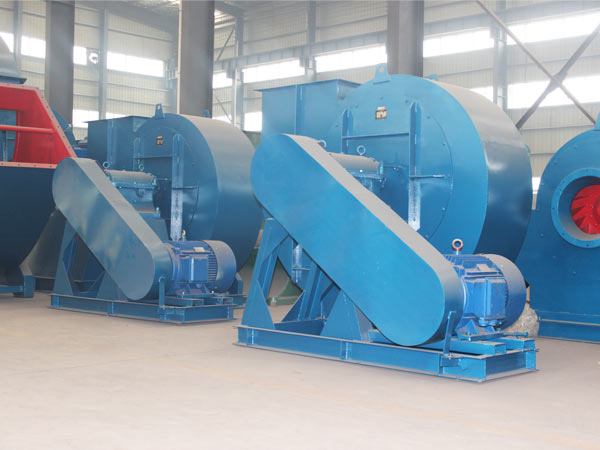 Medium Pressure Centrifugal Blower : Centrifugal blowers